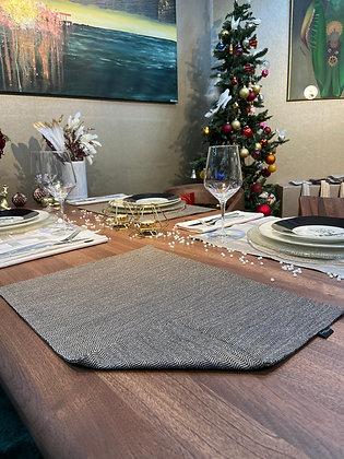 Tischset Henbane