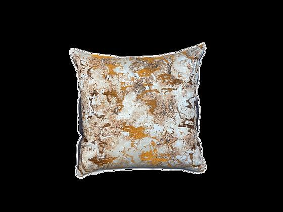 Cushion Pedreira bronze