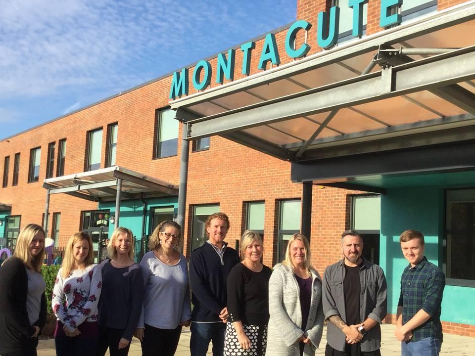 Monticute School
