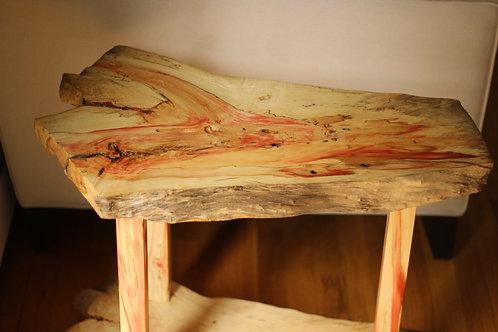 Box Elder End Table