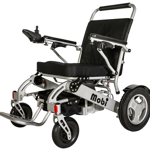 Mobi Folding Electric Wheelchair