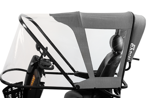 MOVO Universal Scooter Canopy
