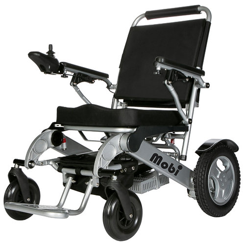 Mobi Folding Electric Wheelchair
