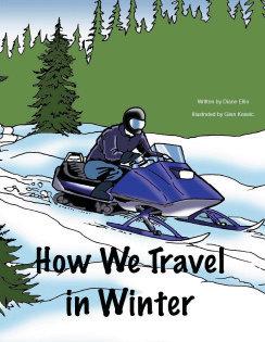 How We Travel in Winter