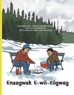Signs of Spring - Ojibwe
