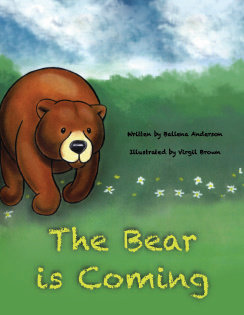The Bear is Coming