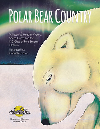 Polar Bear Country