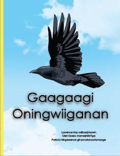 Raven Wings - Ojibwe