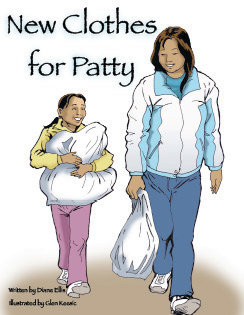 New Clothes for Patty