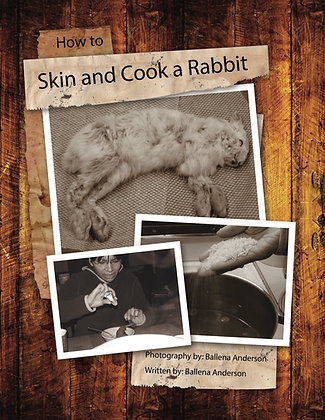 How To: Skin and Cook a Rabbit
