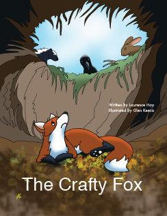 The Crafty Fox