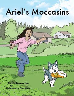 Ariel's Moccasins