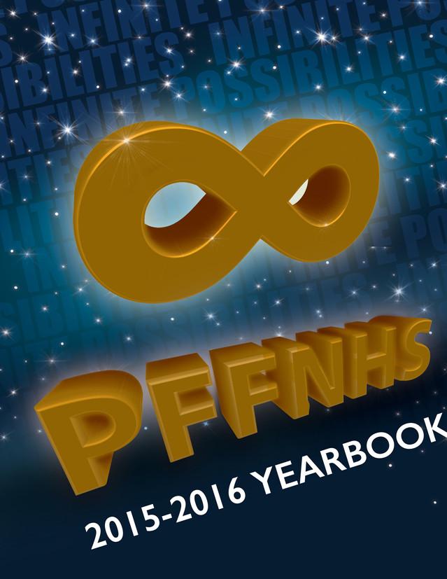 Pelican Falls Yearbook