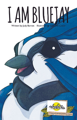 Bluejay Poster 1