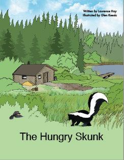 The Hungry Skunk - Ojibwe
