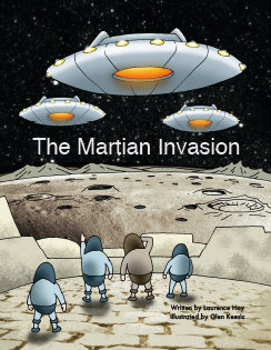 The Martian Invasion