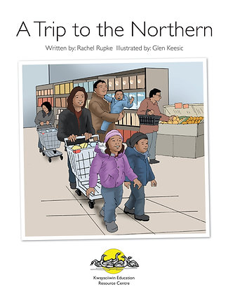 A Trip to the Northern Store