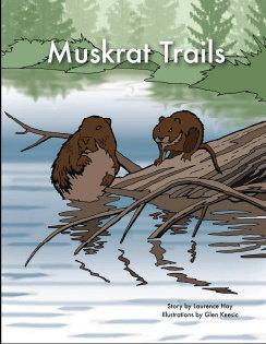 Muskrat Trails