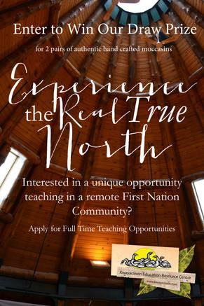 Teacher Recruitment Poster