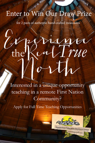 Teacher Recruitment Poster