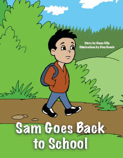 Sam Goes Back to School