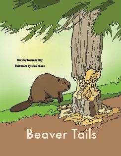 Beaver Tails