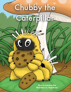 Chubby the Caterpillar