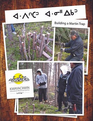 Building a Martin Trap - Cree