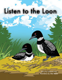 Listen to the Loon