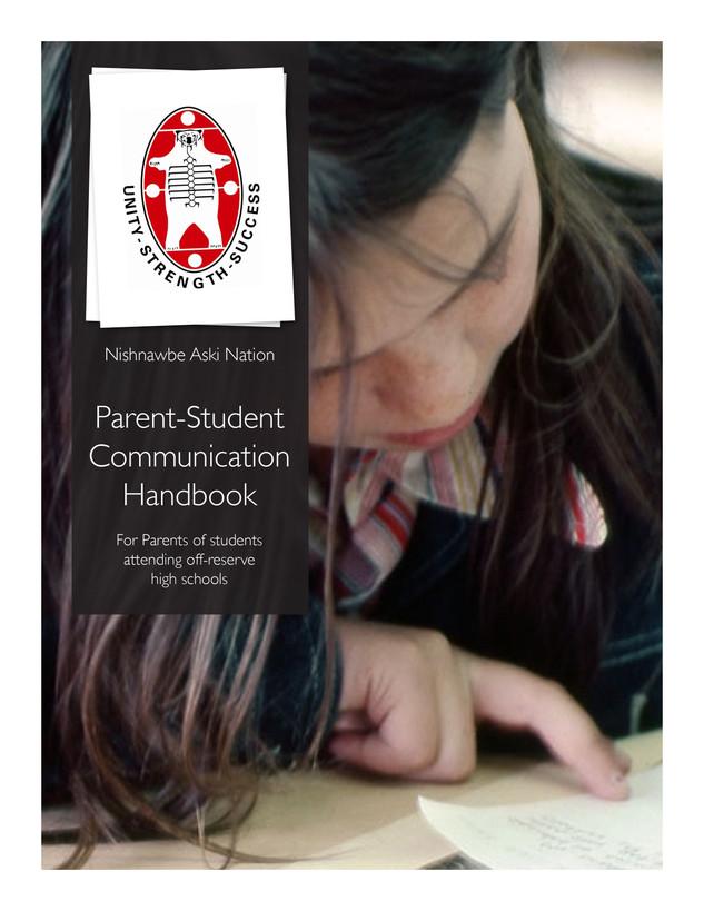 Parent and Student Handbook