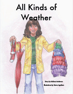 All Kinds Of Weather