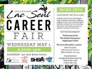Laac Seul Career Fair