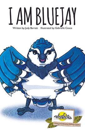 Bluejay Poster 4