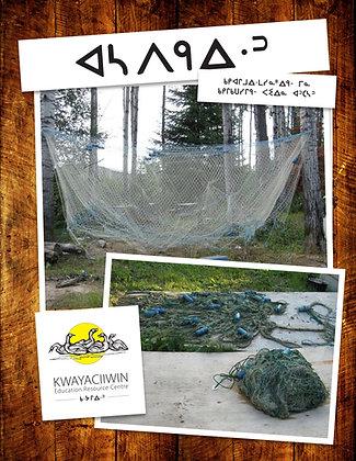 Fishnet Making
