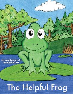 The Helpful Frog