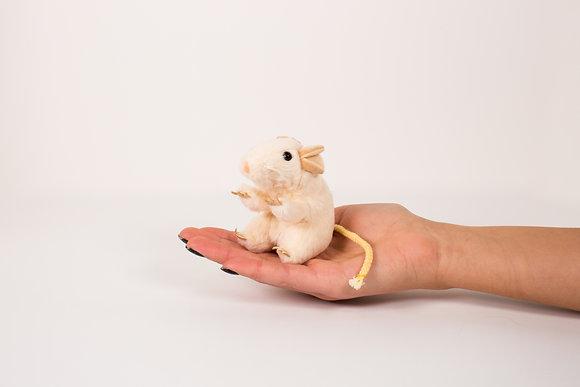 Pet Mouse Finger Puppet