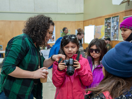 KERC hosts Career Fairs in Wununmin Lake and Weagamow First Nations