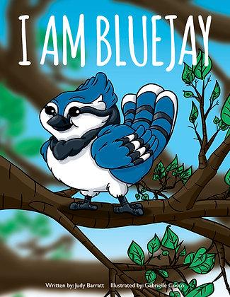 I Am Bluejay