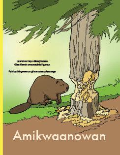 Beaver Tails - Ojibwe