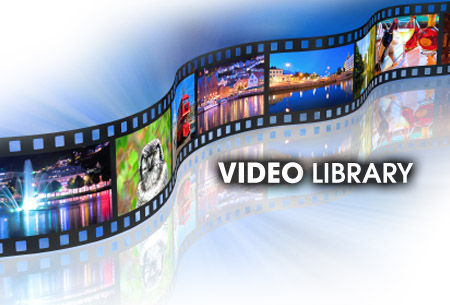 Video Library (JULY)
