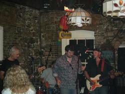 buddy thomas band