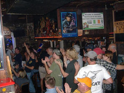bar crowd
