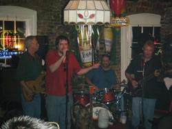 jerry thomas band
