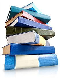 digitalização de livro