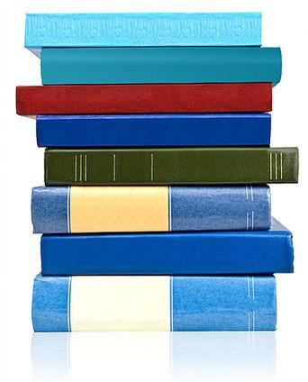 digitalização de livros
