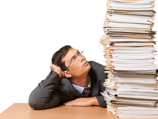 5 dicas para organizar os documentos da sua Empresa