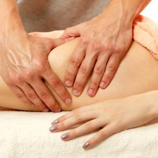 massaggio catabolico