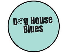 Dog House Blues Logo