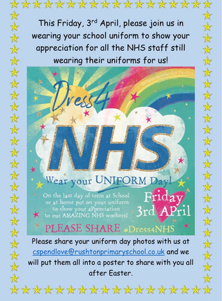 Support our NHS