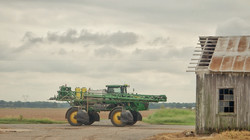 Hydraulic Agricultural